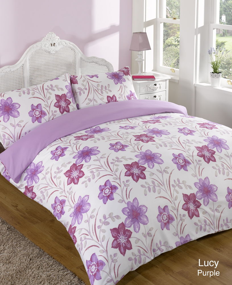 Enjoy free shipping and easy returns every day at Kohl's. Find great deals on Purple Duvet Covers at Kohl's today!