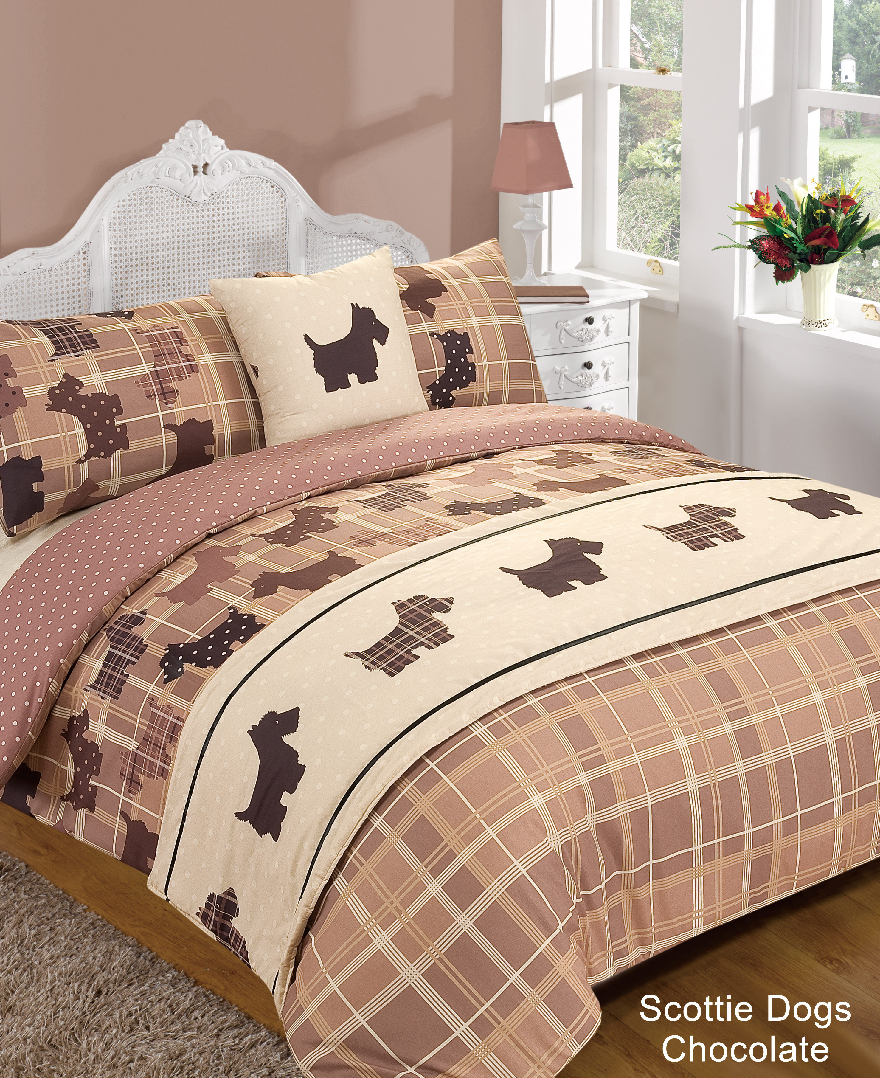 Bed cover in bedding ebay - 5 Piece Bed In Bag Duvet Quilt Cover