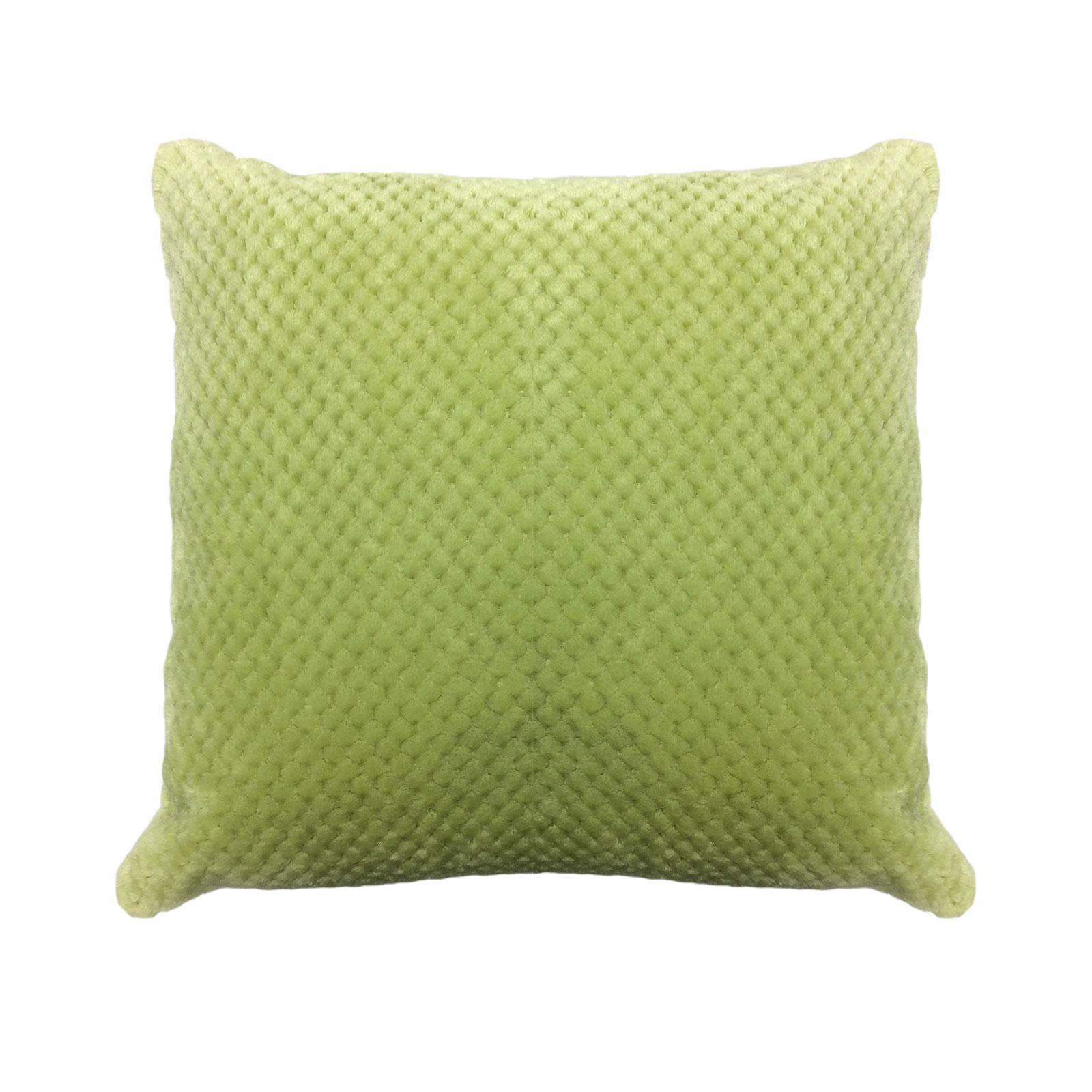Large Sofa Pillow Covers Aliexpress Buy Large Cushion  : waffle throw pillowcase lime from www.honansantiques.com size 1600 x 1600 jpeg 238kB