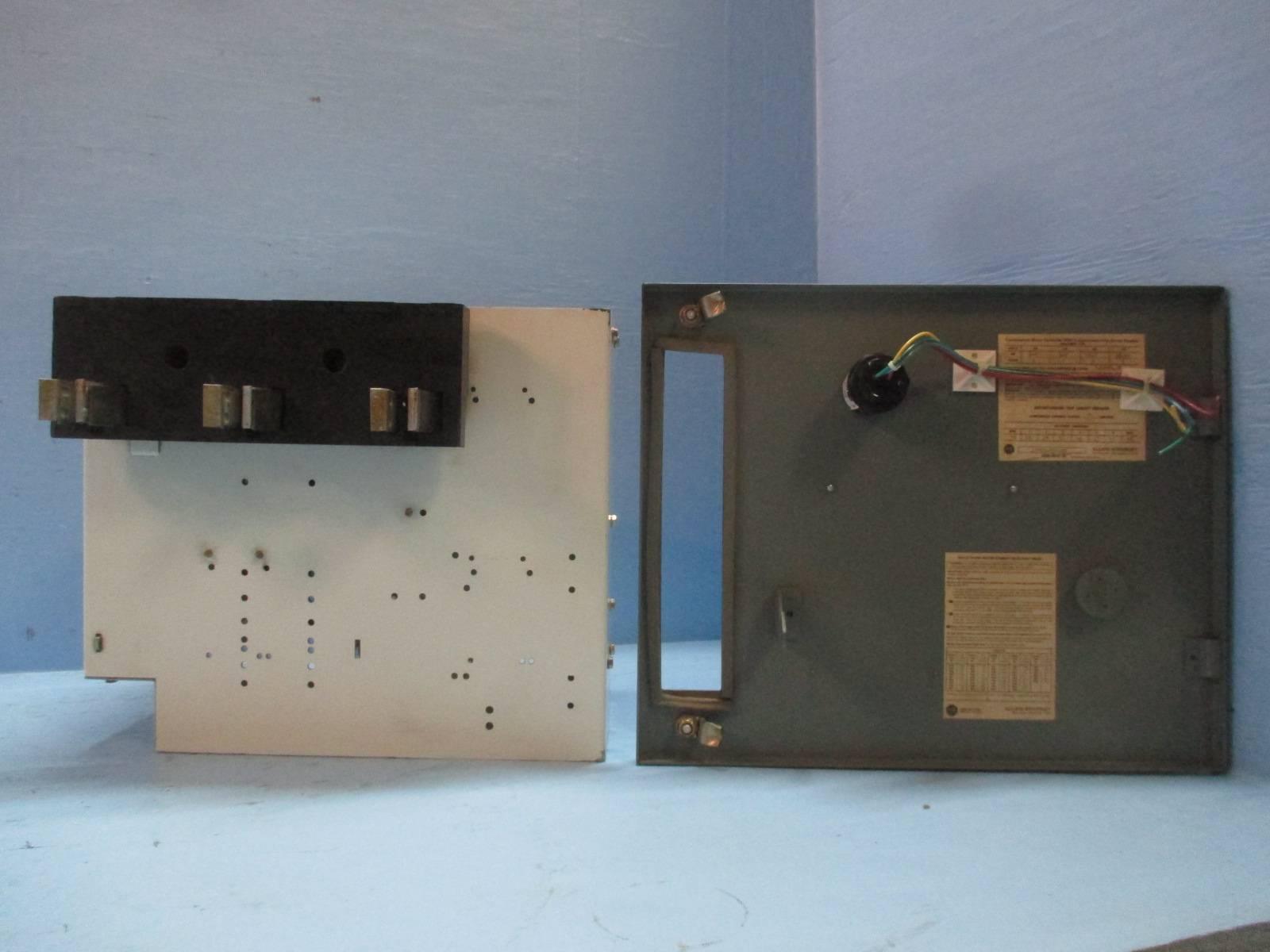 Allen Bradley 2100 Centerline Size 1 Starter 7 Amp Breaker ...