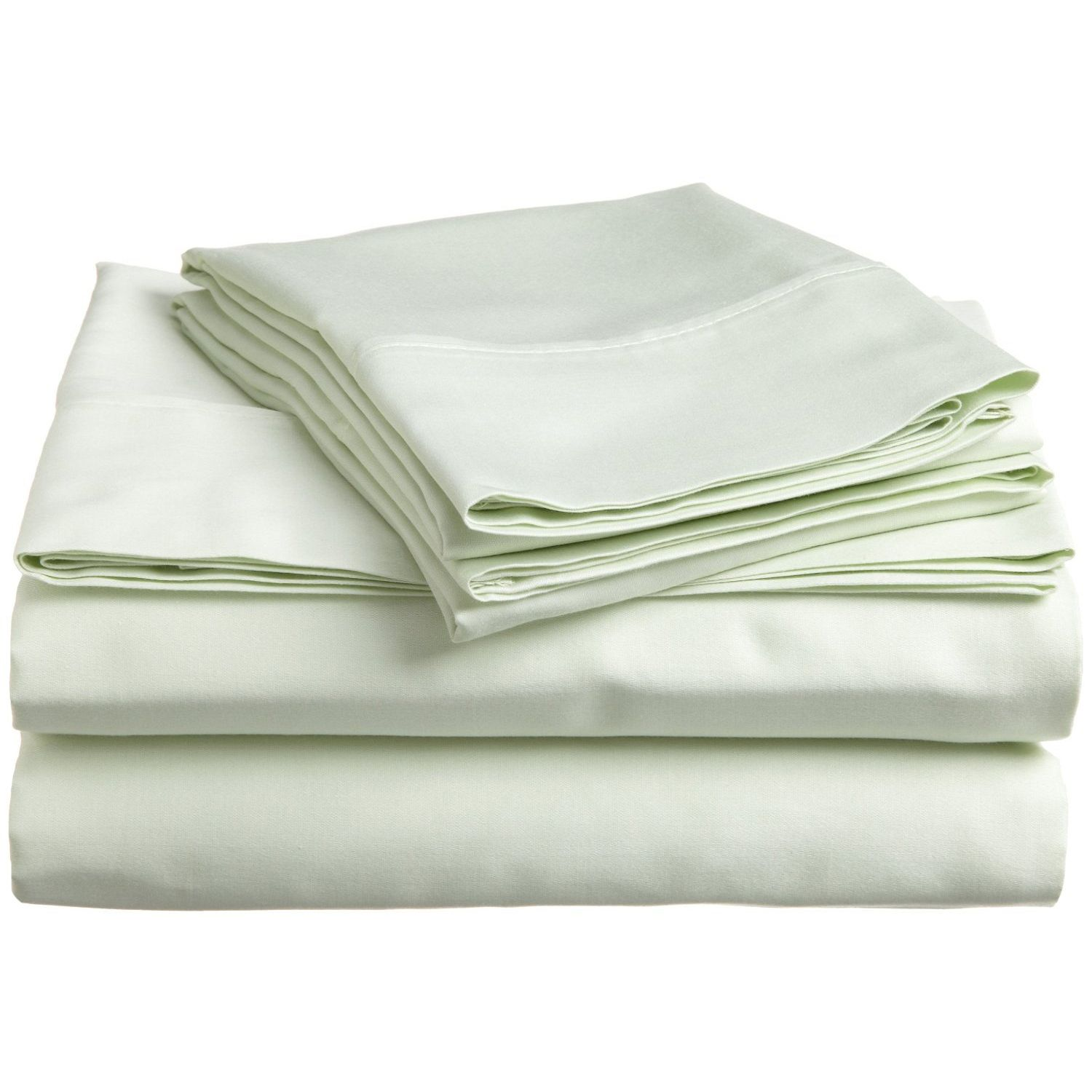 4 piece 100 egyptian cotton sheet set 300 thread count for Best egyptian cotton bed sheets