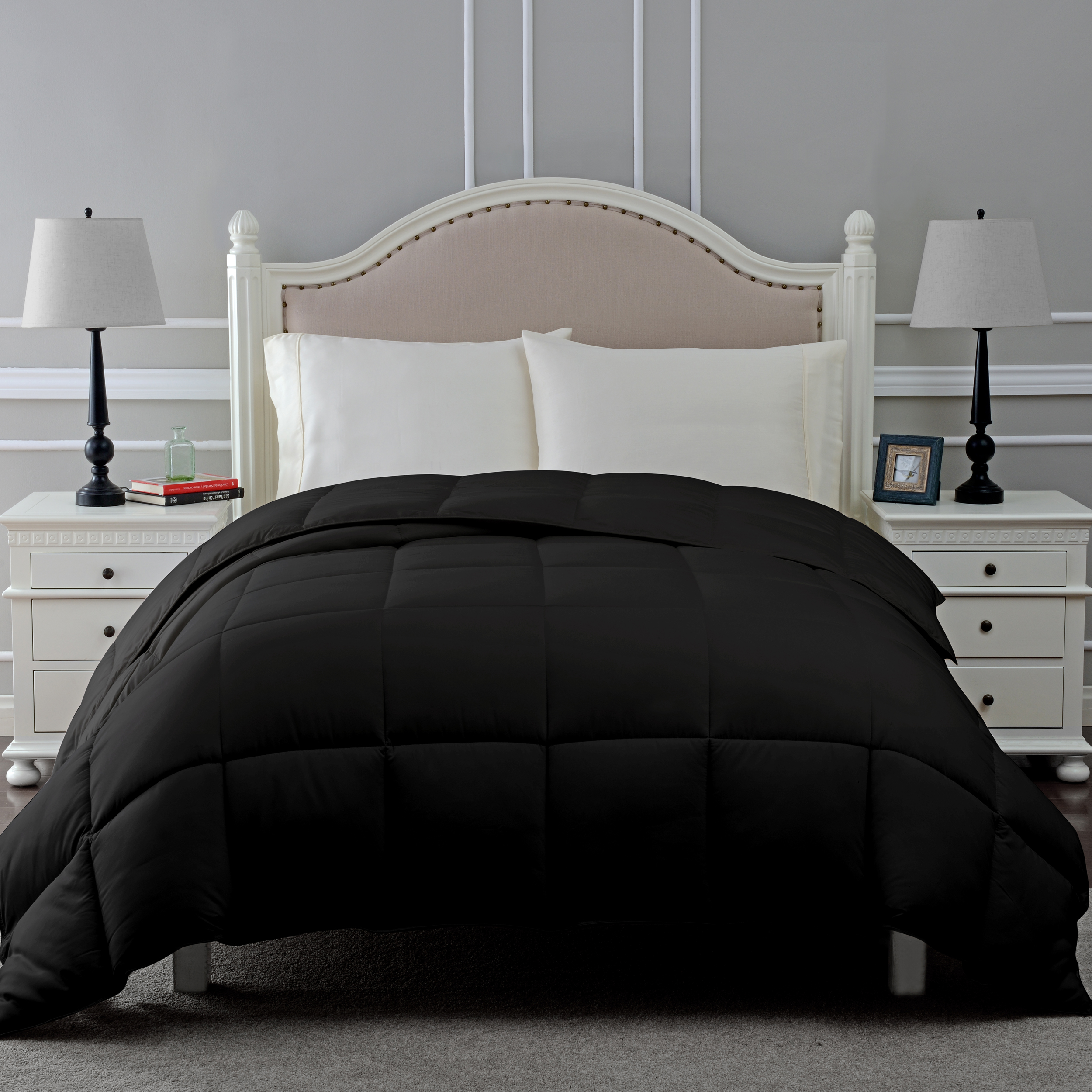 Fashionable All Season Down Alternative Premium Comforter