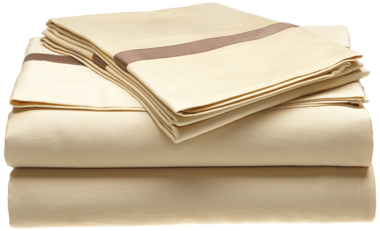 Hotel collection 300 thread count sheet set 100 long for What is thread count in sheets