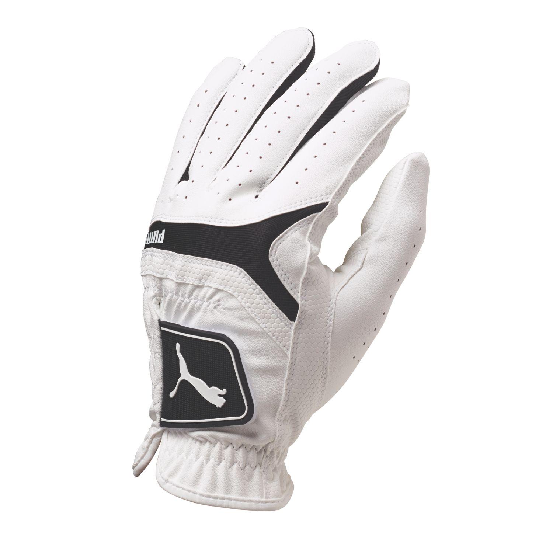 Mens gloves cadet - Puma Sport Performance Golf Glove Mens Cadet Left