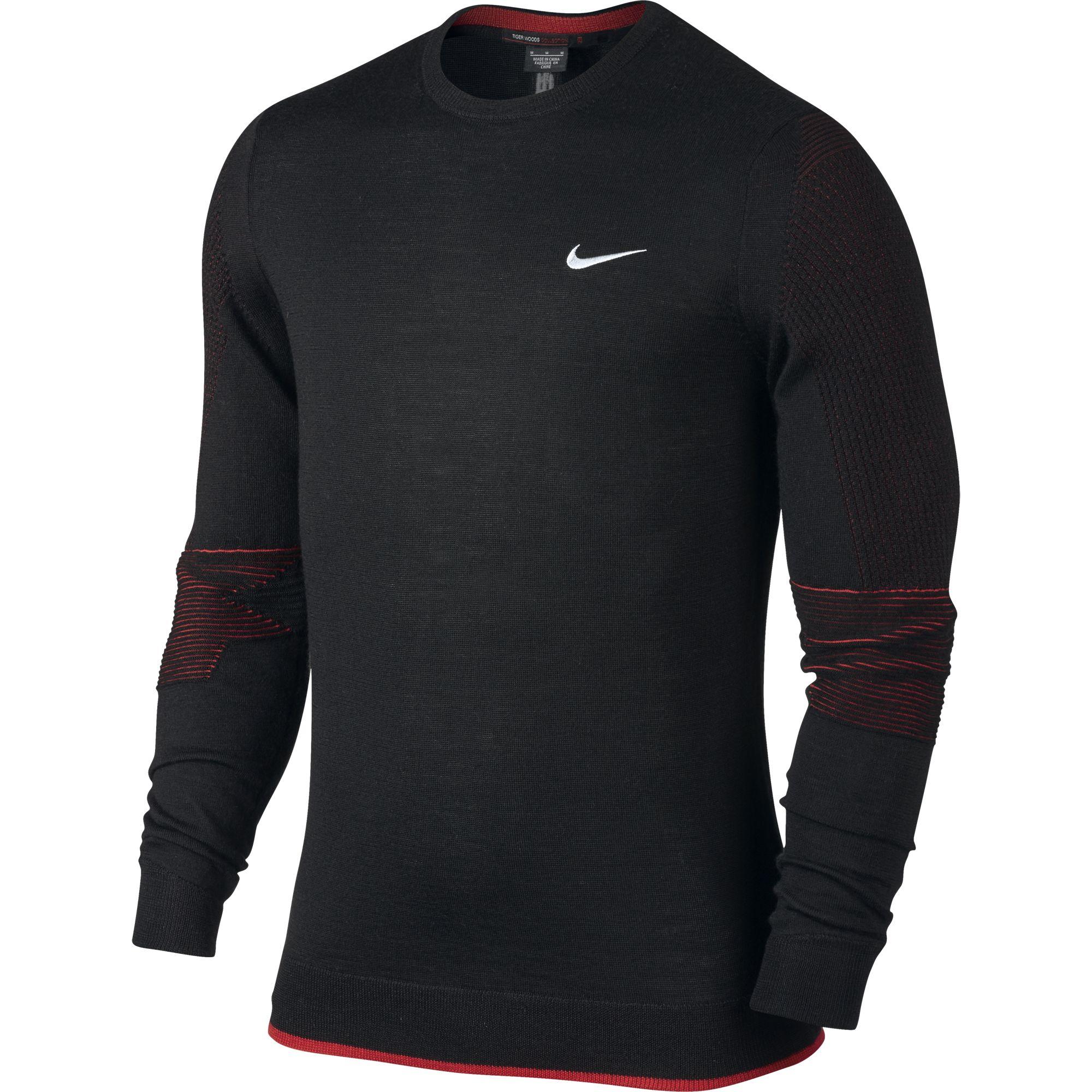 2017 nike tw wool crew sweater mens 810493 pick size