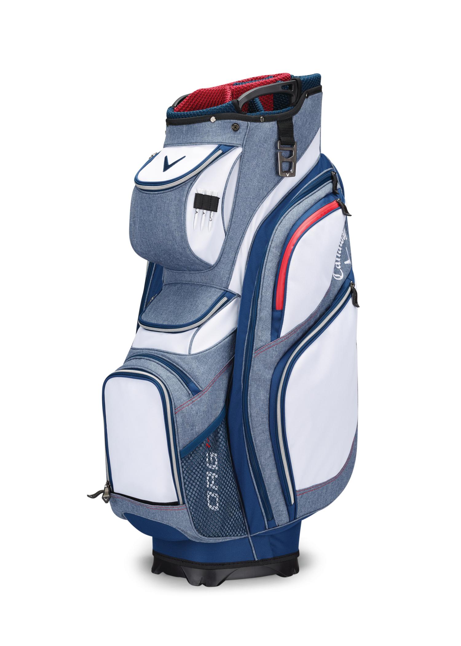2017 Callaway ORG 14 CART Golf Bag Mens