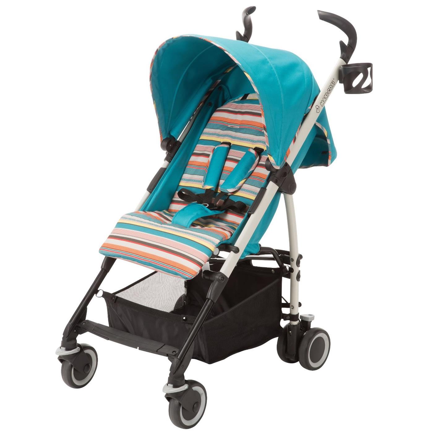 Maxi-Cosi Maxi Cosi Kaia Stroller Bohemian Blue