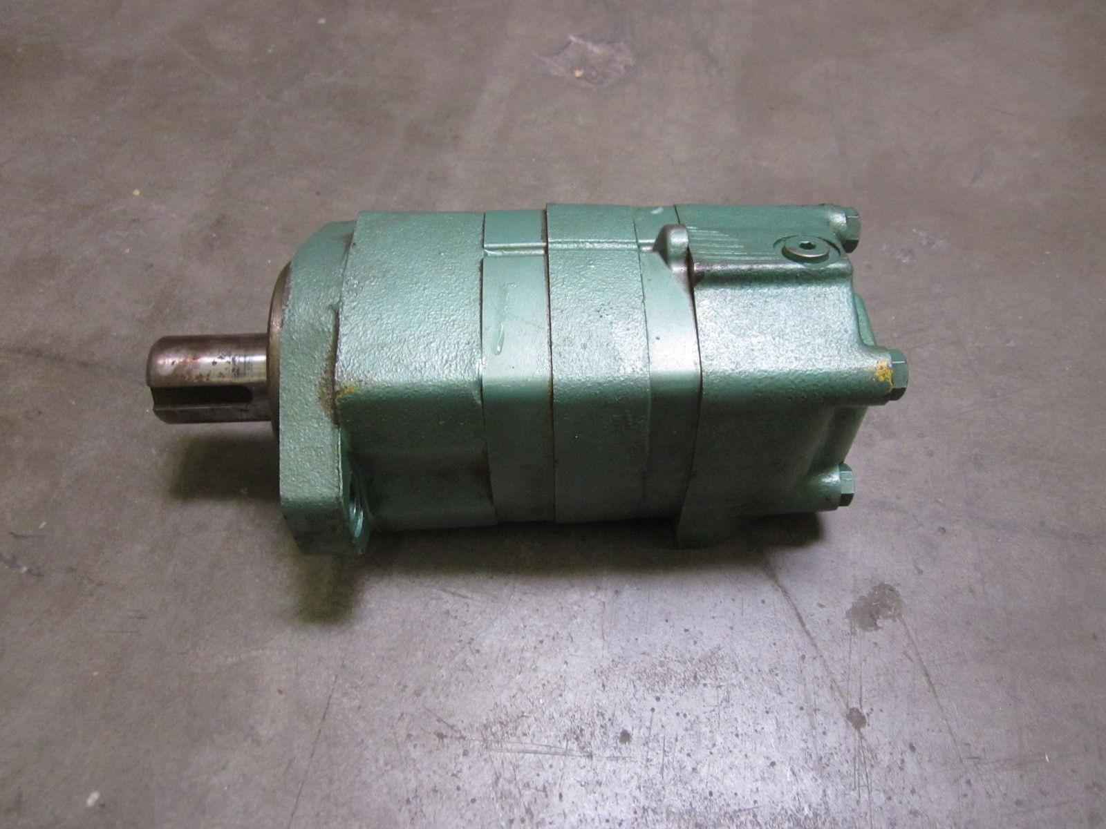Eaton char lynn 1041146 006 hydraulic motor used ebay for Char lynn eaton hydraulic motors