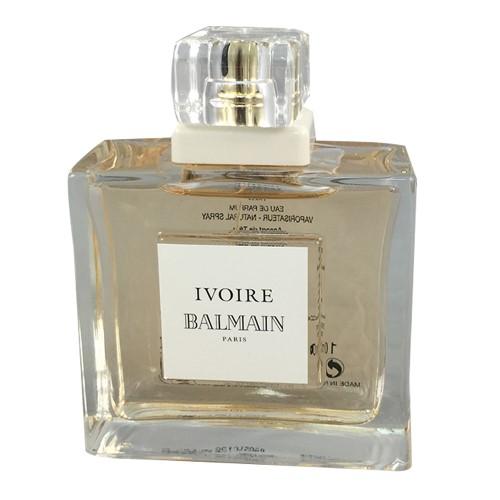 ivoire balmain by ivoire balmain 3 3 oz eau de parfum spray new tester for women ebay. Black Bedroom Furniture Sets. Home Design Ideas
