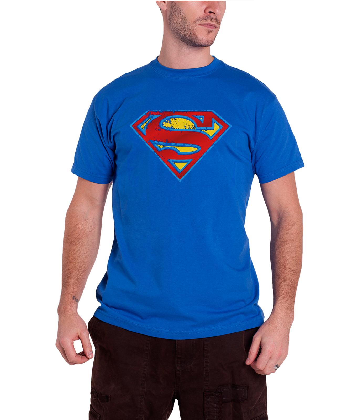men u0026 39 s superhero t shirts batman superman joker the flash new official dc comics