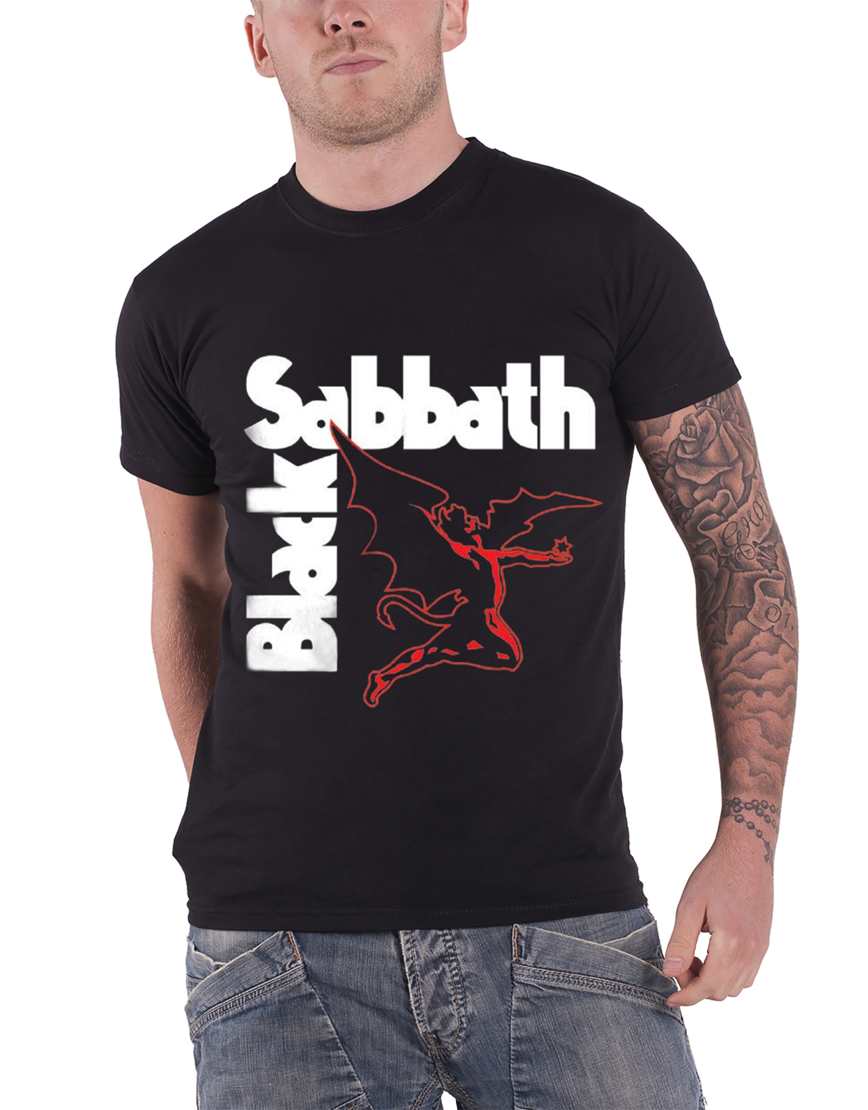 Black sabbath t shirt avengers - Black Sabbath T Shirt Us Tour 78 Band
