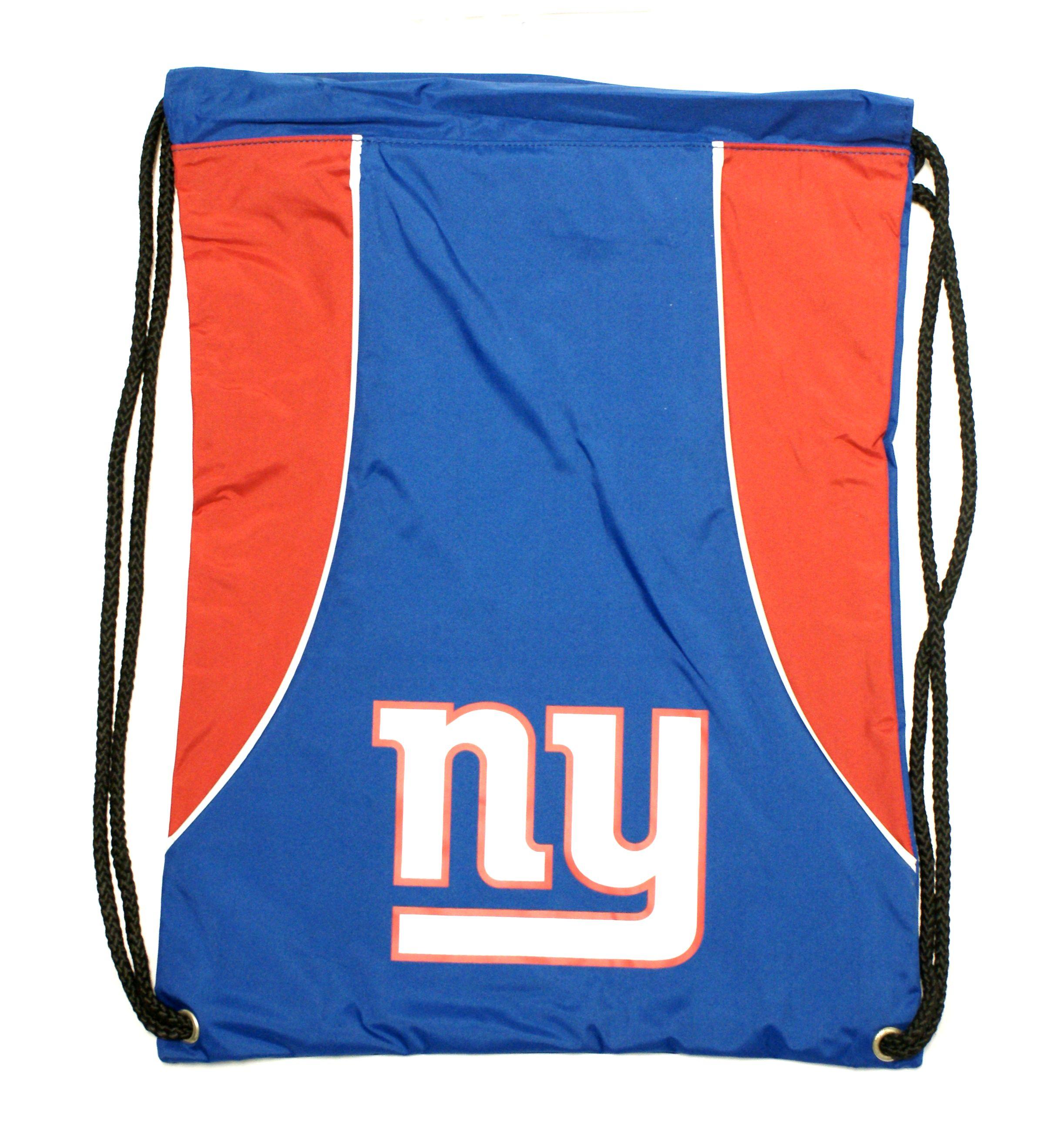 NFL Team Back-Sack Choose Your Team -- String Bag -- Back ...