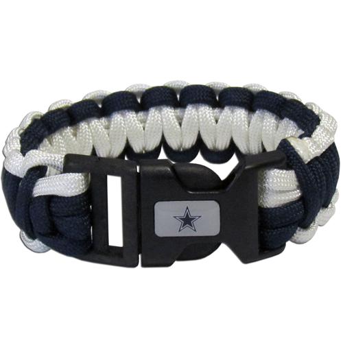 NFL Officially Licensed Paracord Survival Bracelet Choose Your Team