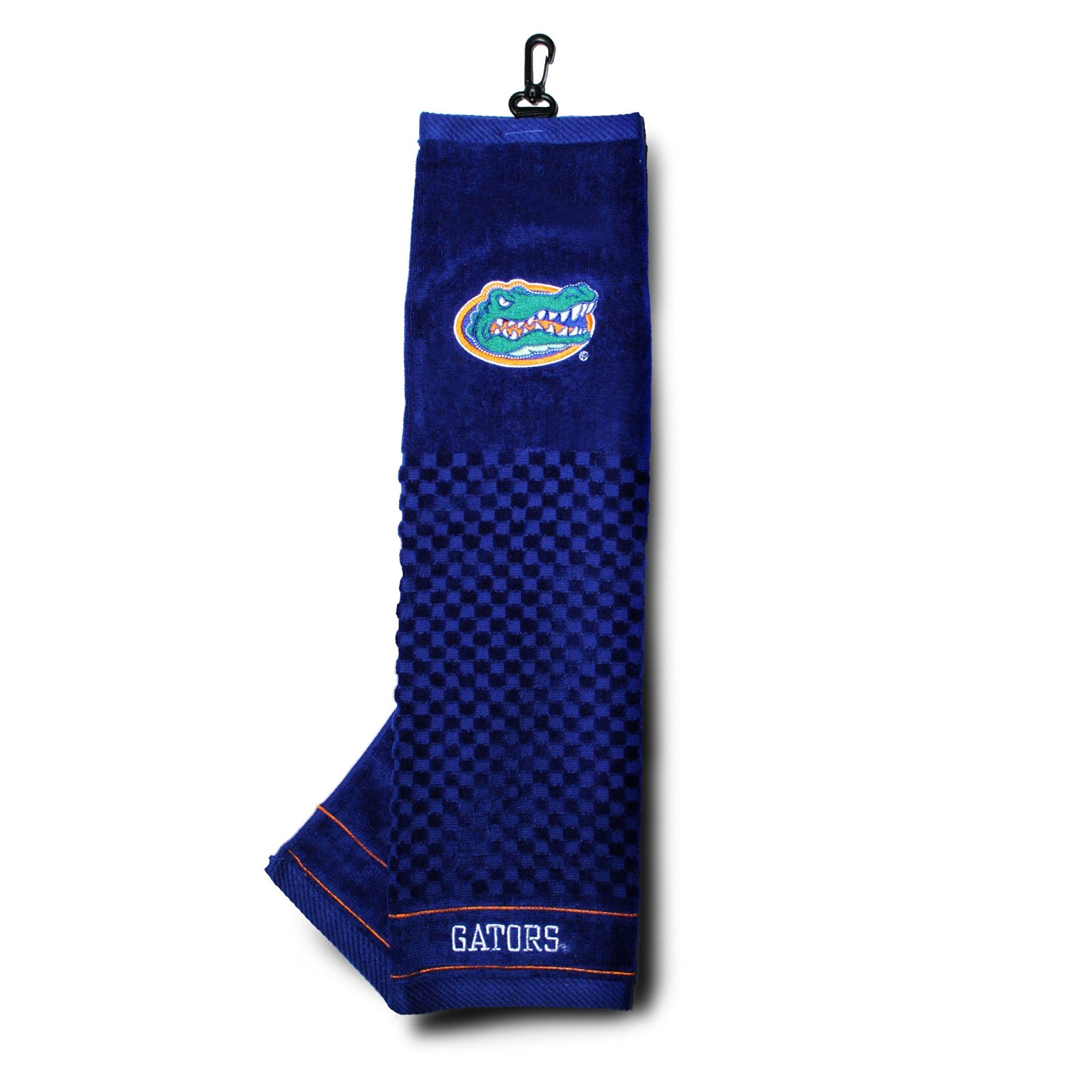 """Offically Licensed NCAA 16""""x22"""" Embroidered Golf Towel"""