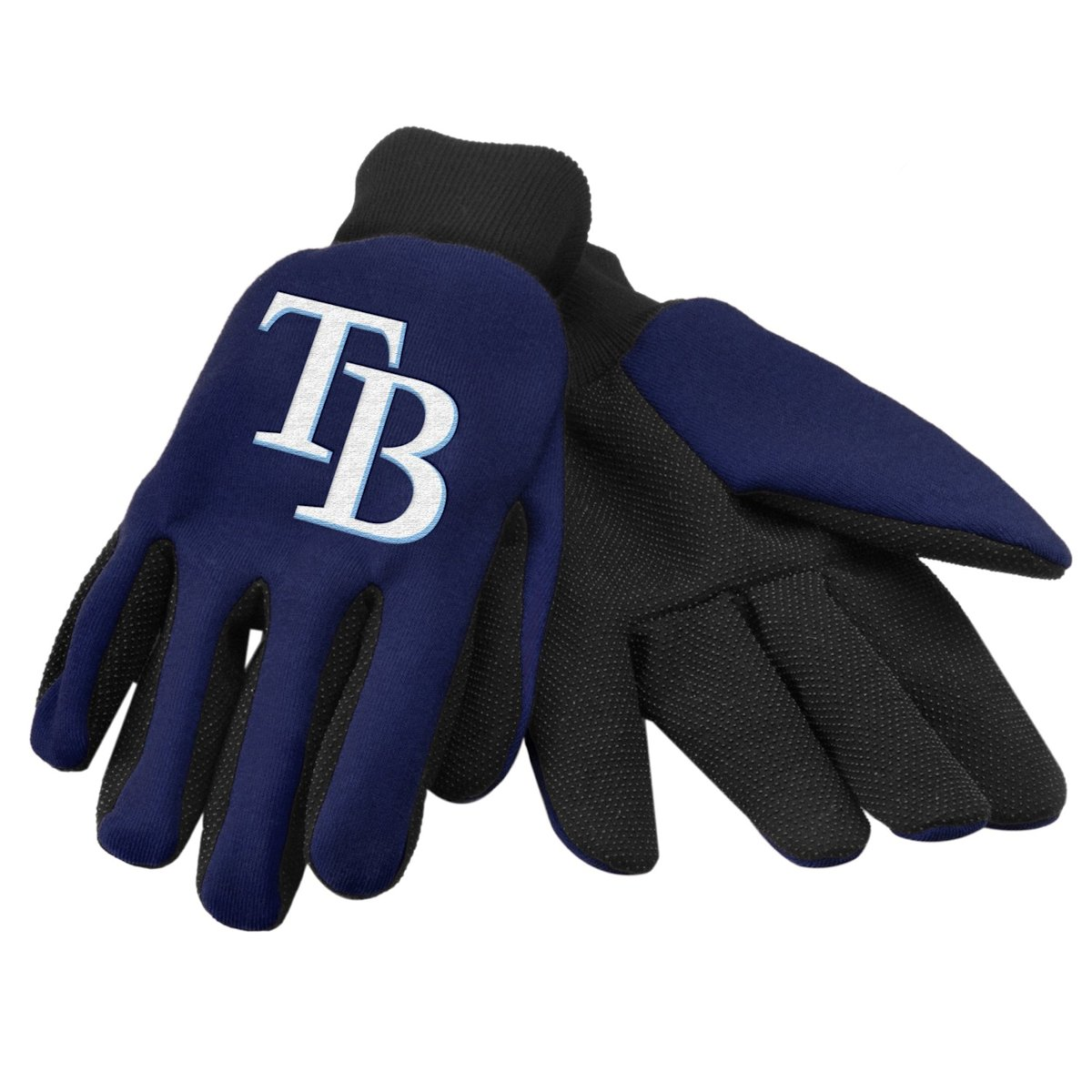 Sport In Gloves: MLB No Slip Sport Utility Work Gloves Choose Your Team