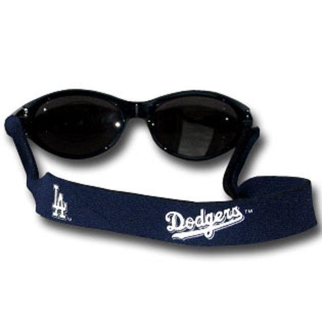 MLB Neoprene Sunglass Strap Holder NEW Choose Your Team ...