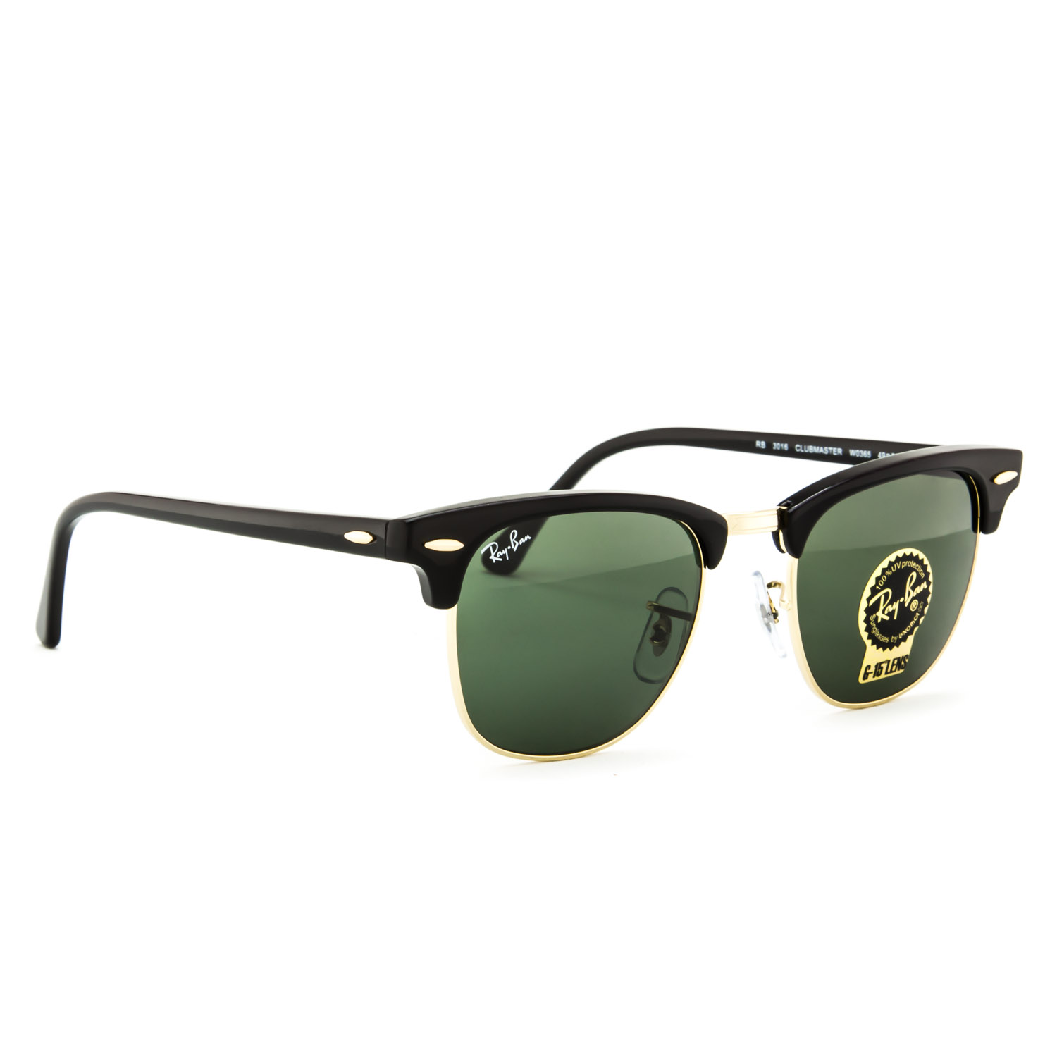 d8b0c1aafcf Ray Ban Clubmaster G15 Lens « Heritage Malta