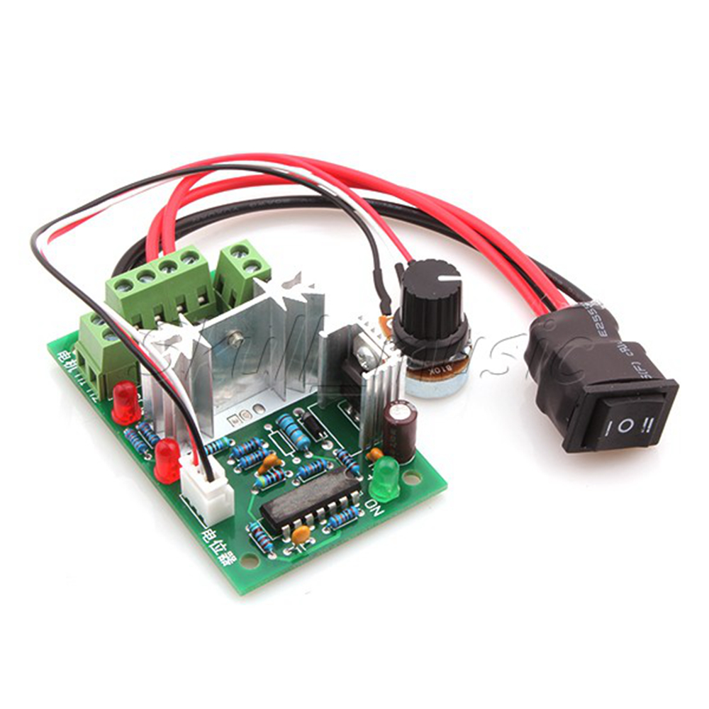 120W-DC-Motor-Speed-controller-Input-10VDC-30VDC-w-Potentiometer