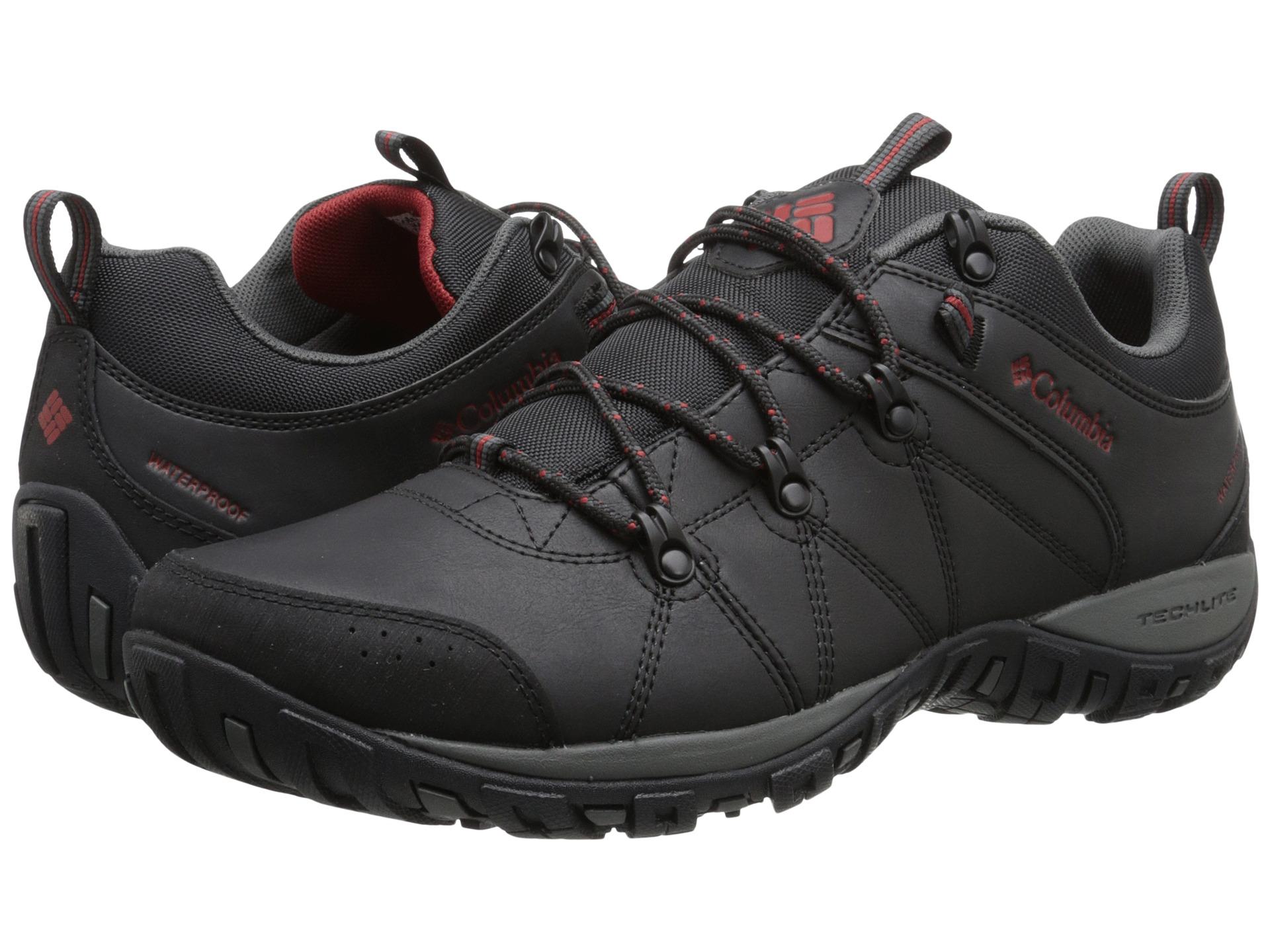 Columbia Mens Peakfreak Shoe