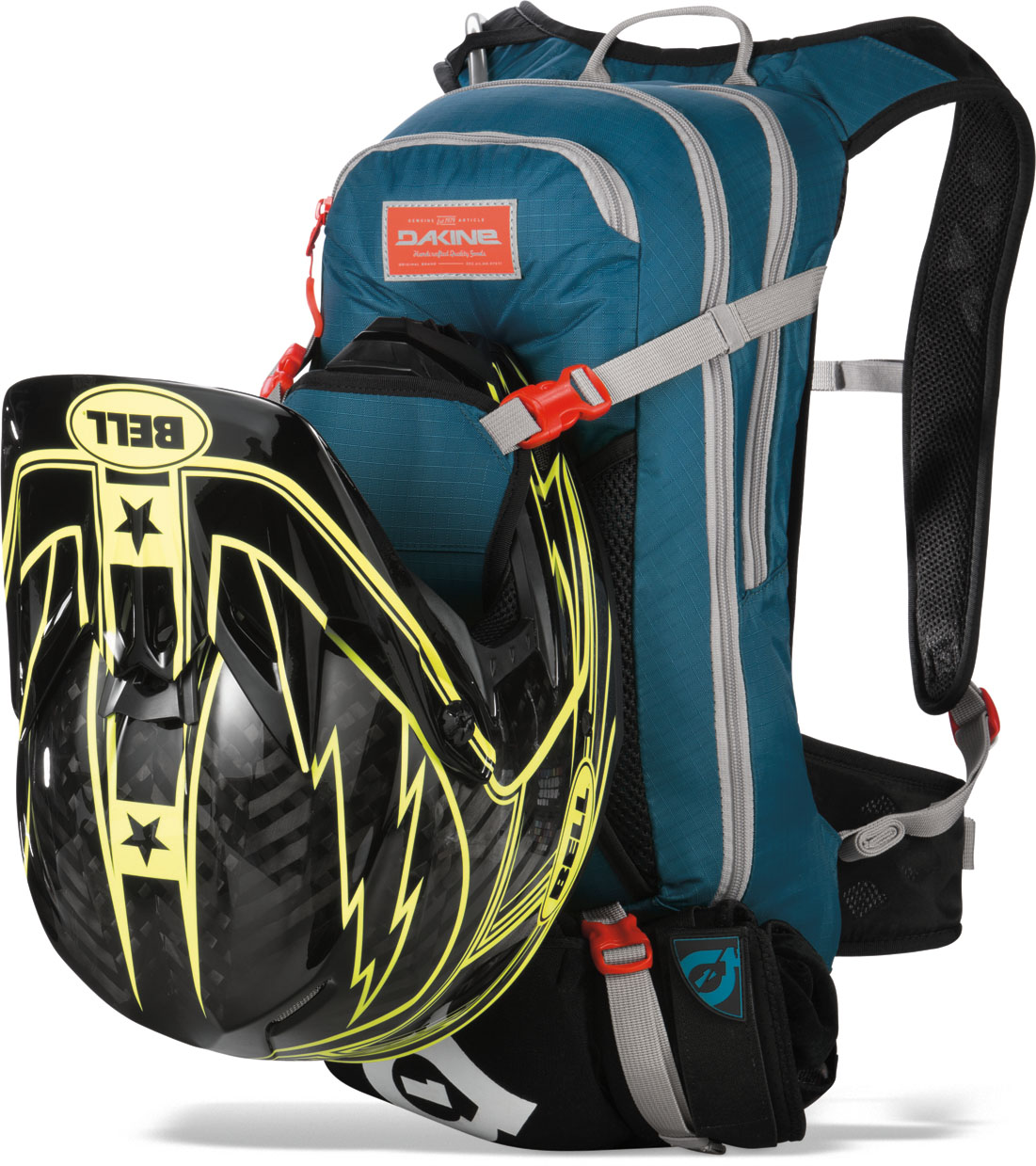 Dakine Drafter 12L Cycling Rucksack Reservoir Hydration Bike ...