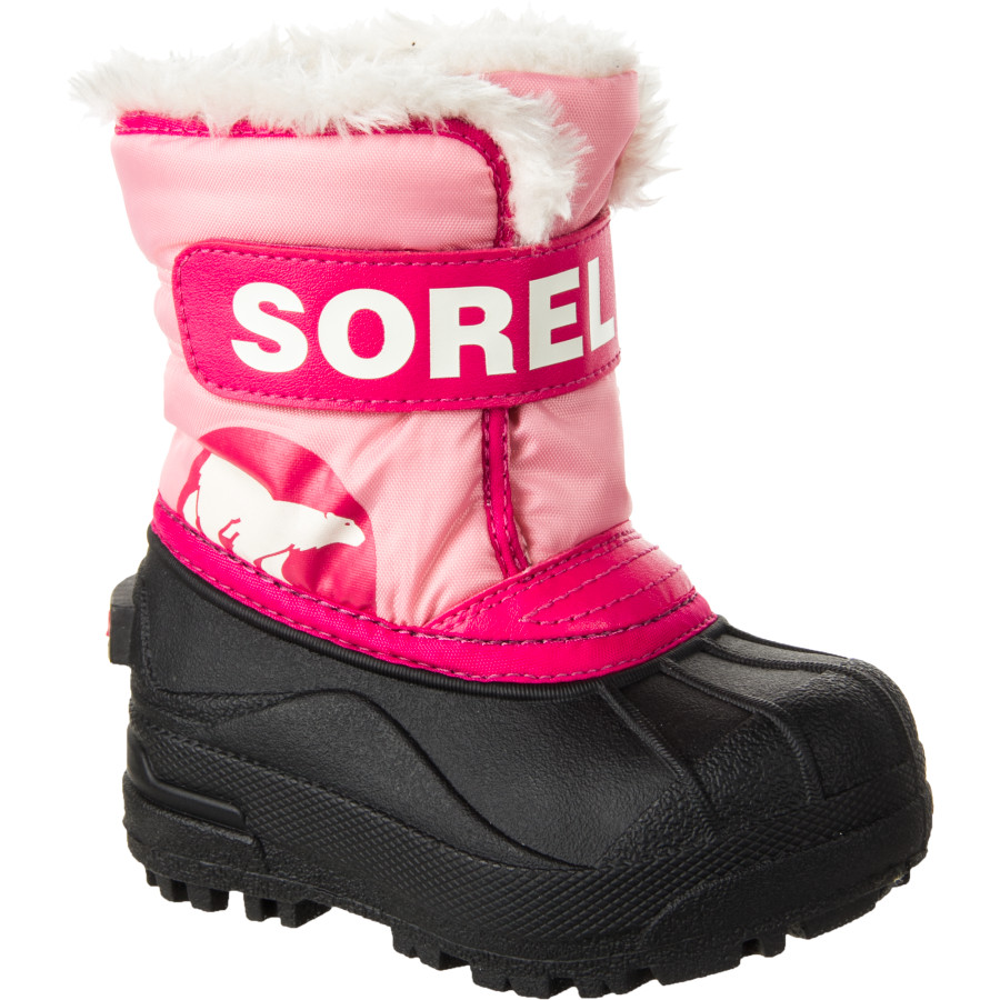 Toddler Winter Boots For Boys | NATIONAL SHERIFFS' ASSOCIATION