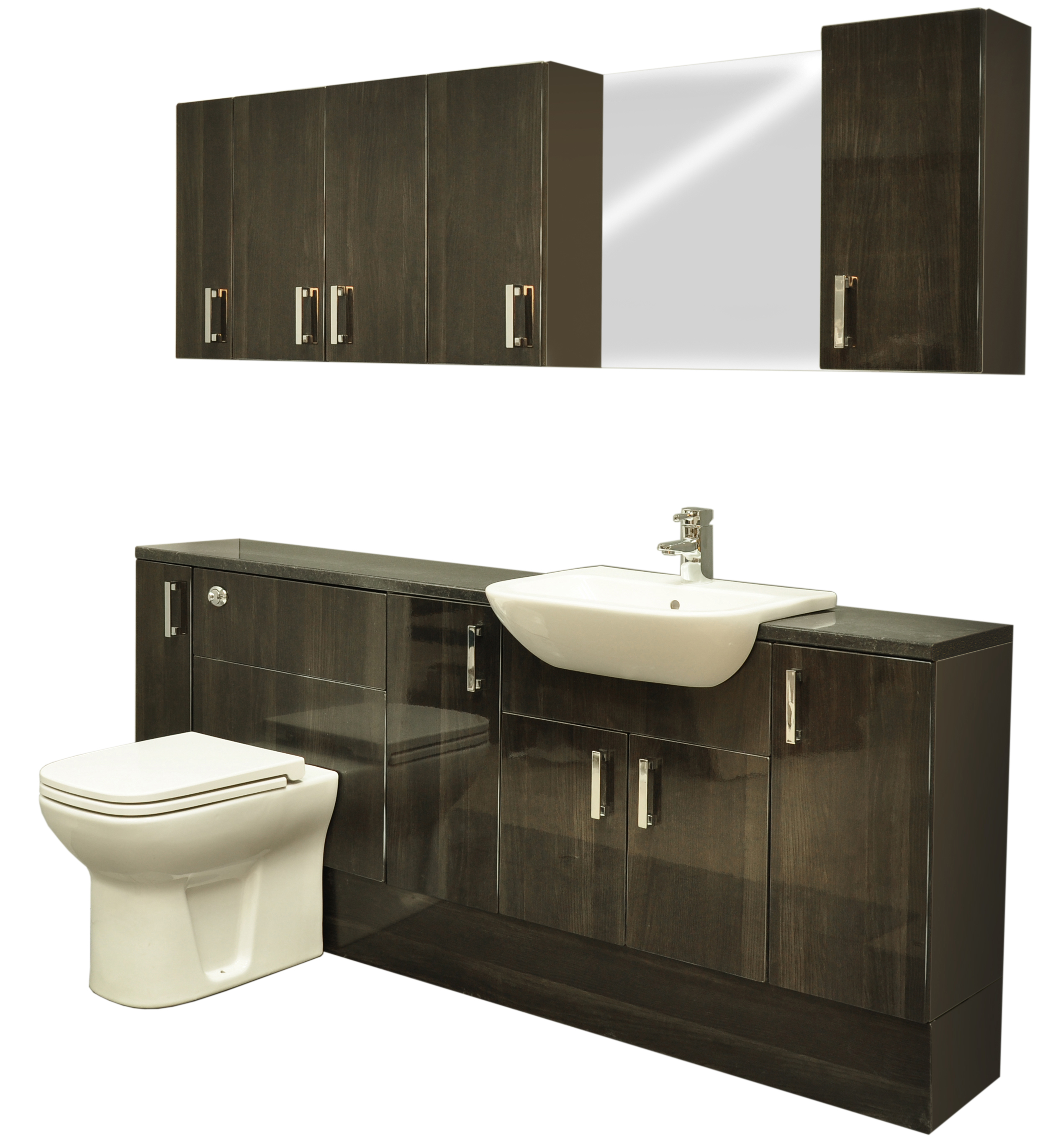 Lastest Home Bathroom Furniture All Furniture Ranges Ramia Gloss Grey