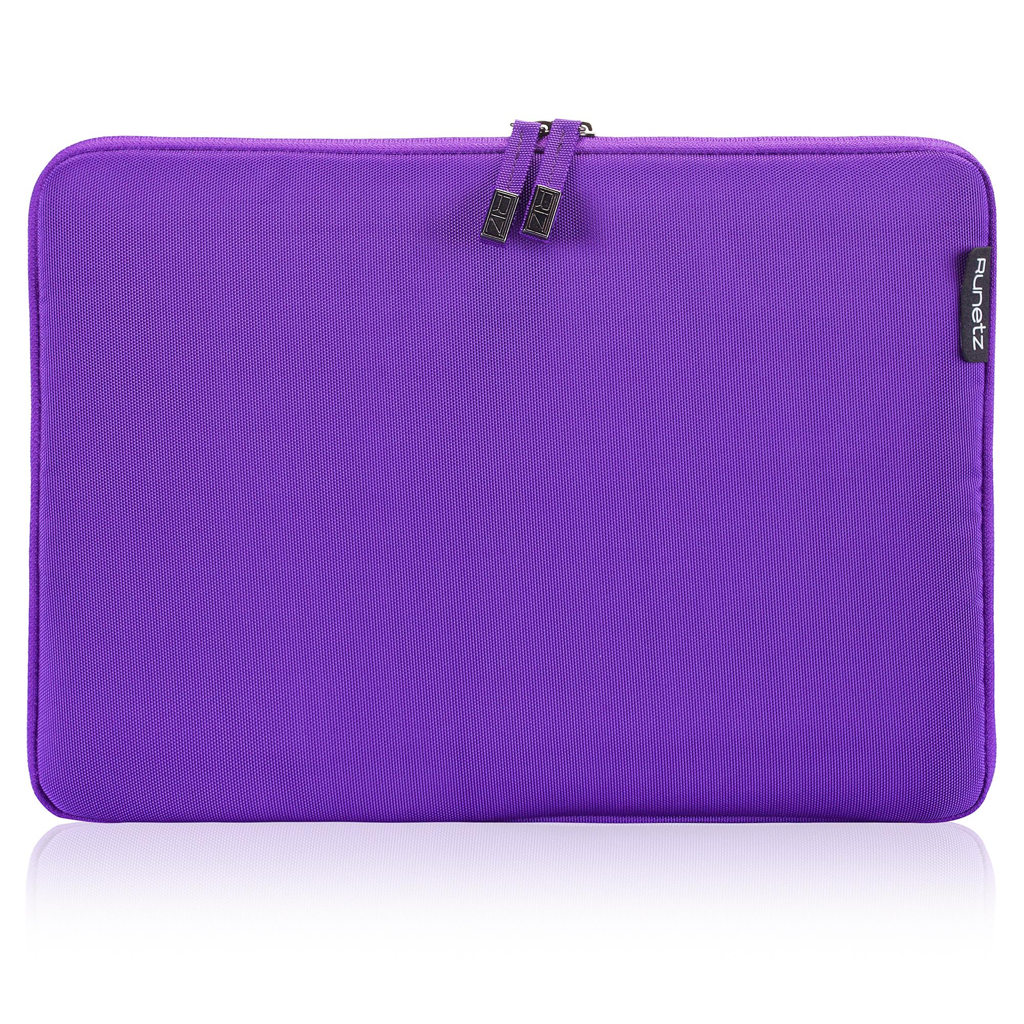 Runetz - Soft Sleeve Cover for MacBook 11