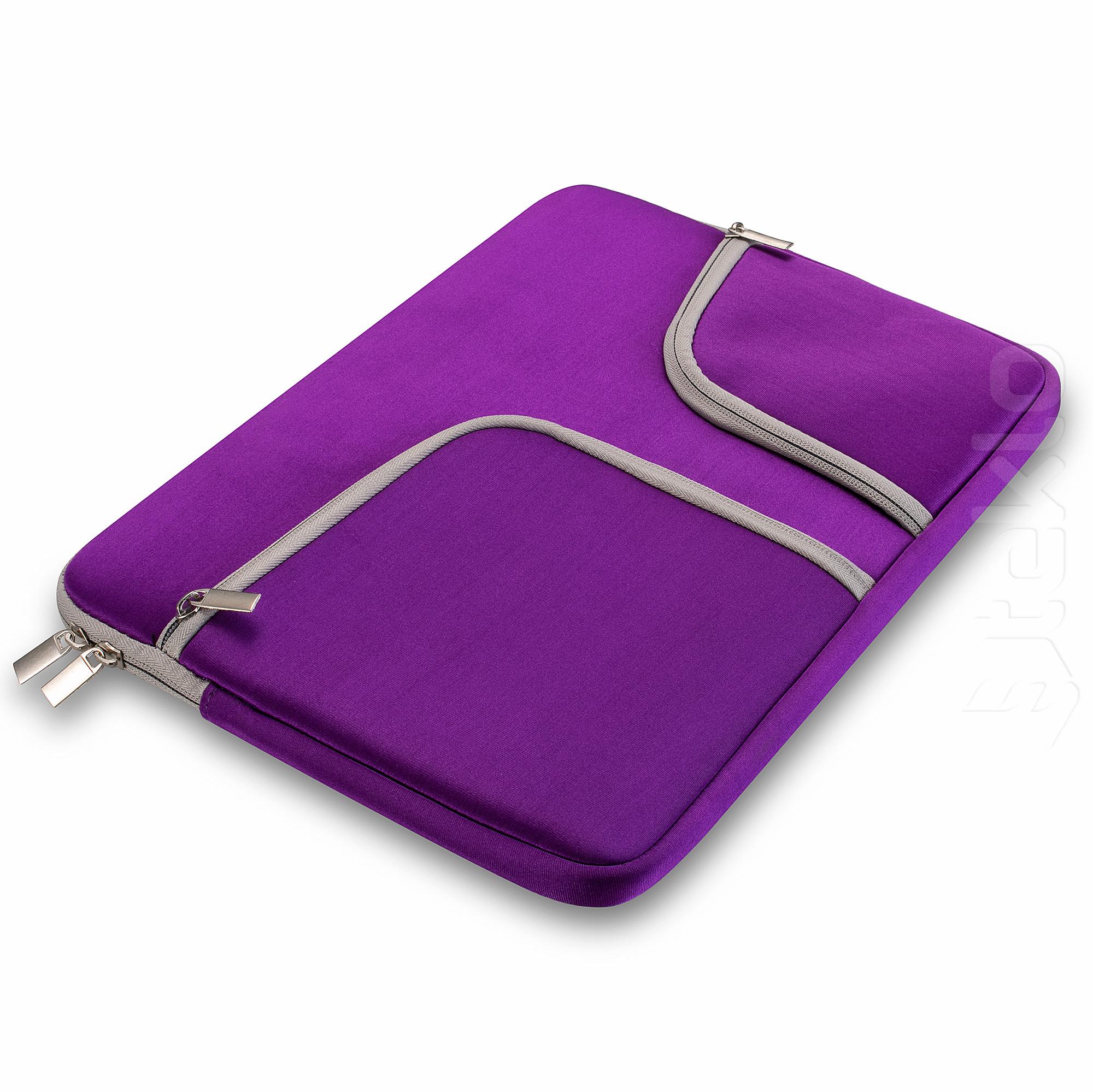 neoprene sleeve case for macbook pro retina air 11 12 13 15 inch laptop 13 3. Black Bedroom Furniture Sets. Home Design Ideas