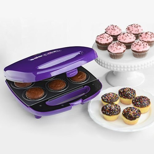 Select Brands BabyCakes Mini CupCake Maker at Sears.com