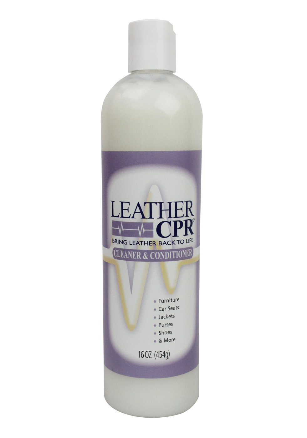 Leather Cleaner Conditioner Leather Cpr By Cpr Cleaning Products Ebay