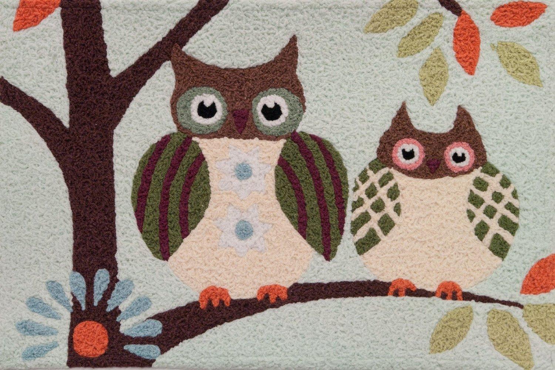 Owl Area Rug Smileydot Us