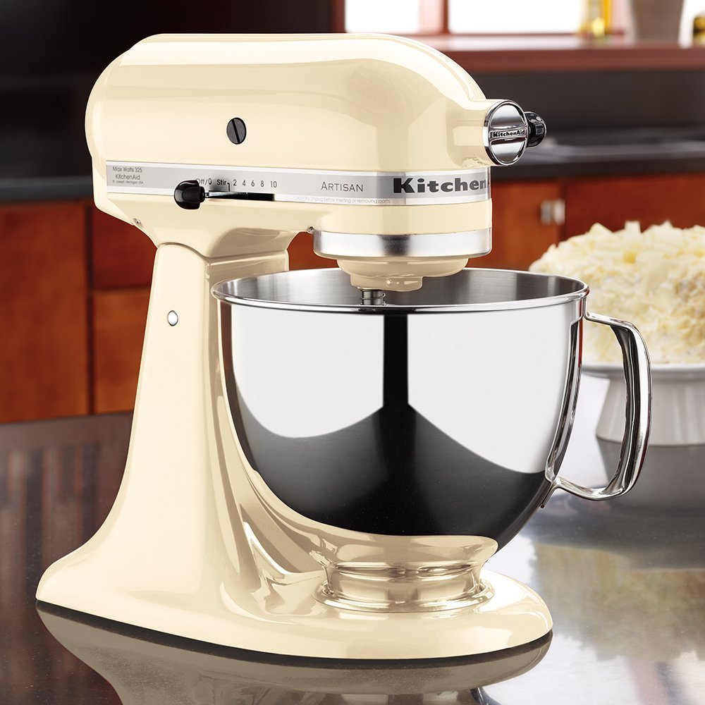 Ebay Kitchenaid Mixers