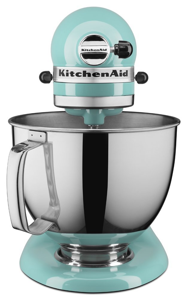 KitchenAid 5 Quart Tilt Head Artisan Series Mixers Variety