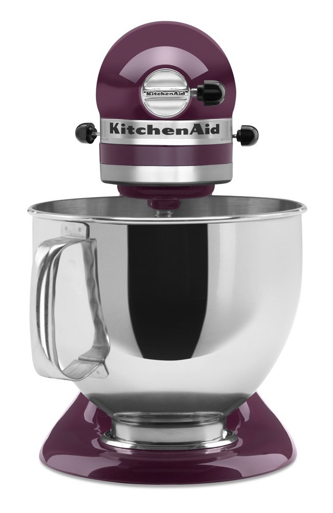 Kitchenaid 5 quart tilt head artisan series mixers variety of colors available - Kitchenaid mixer bayleaf ...