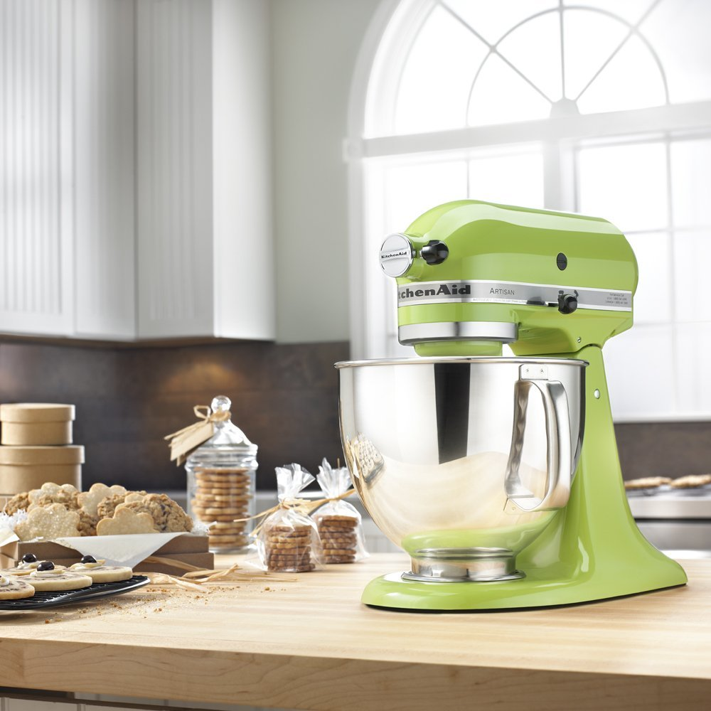 Kitchen Aid 5 Qt Artisan Series Stand Mixer