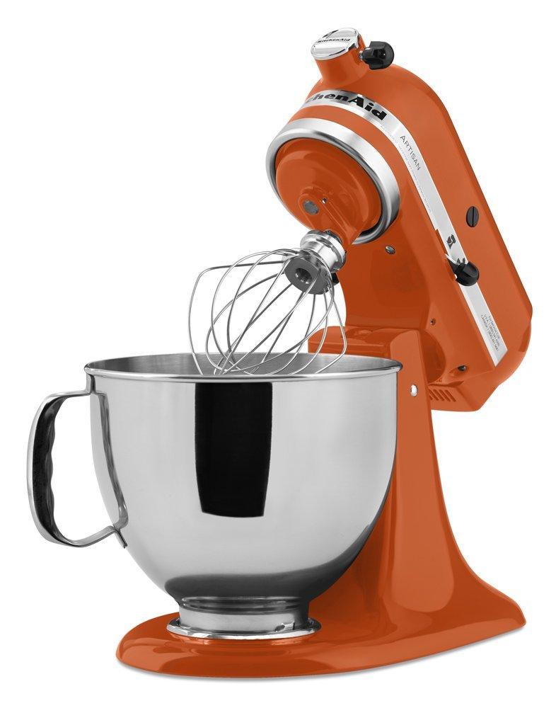 Kitchen aid 5 qt artisan series stand mixer - Kitchenaid artisan qt stand mixer sale ...