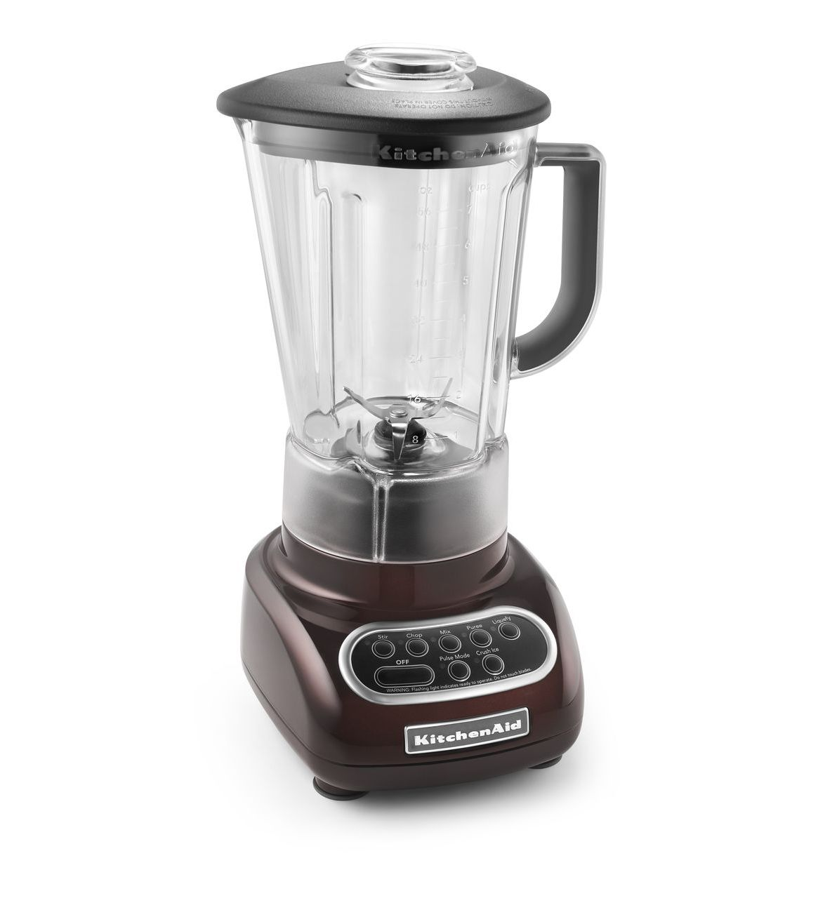 kitchenaid ksb1575 diamond 5 speed blender ebay. Black Bedroom Furniture Sets. Home Design Ideas