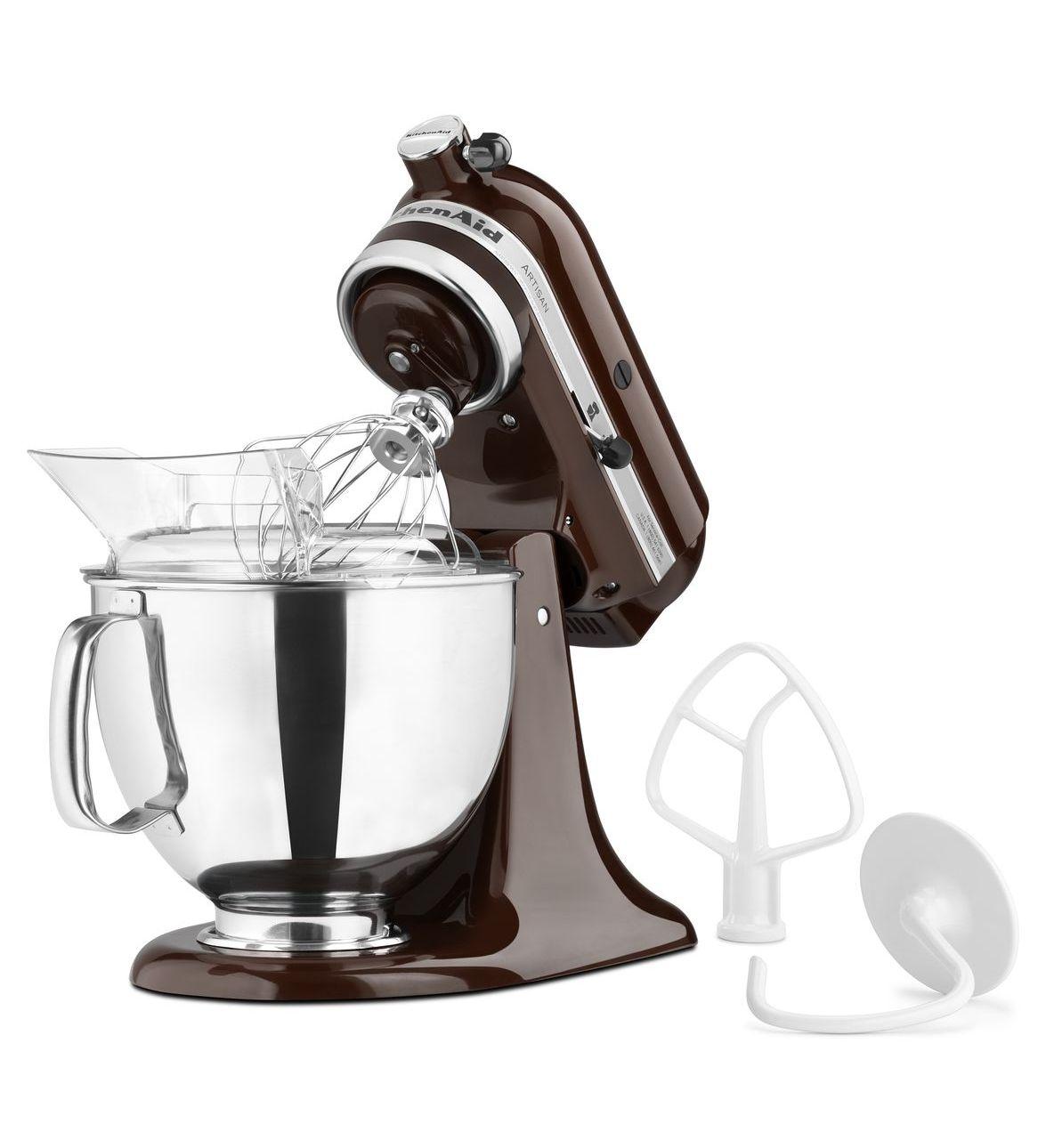 Ki Ki Kitchenaid Mixer Colors - Kitchen aid 5 qt artisan series stand mixer