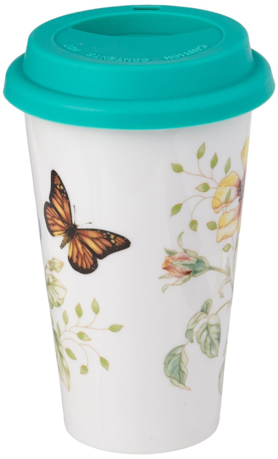 Lenox Butterfly Meadow Thermal Travel Mug G