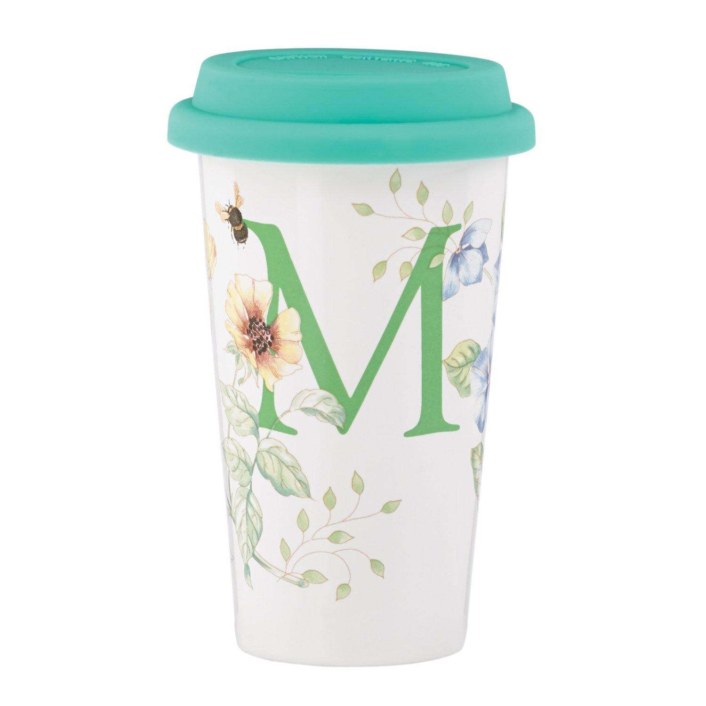 Lenox Butterfly Meadow Thermal Travel Mug M Ebay