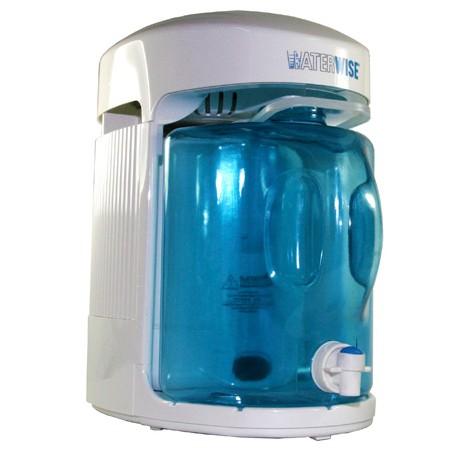 Countertop Water Distiller : Waterwise - Waterwise 9000 Countertop Distiller eBay