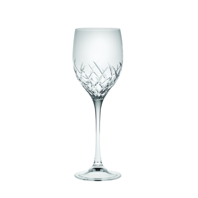 Vera wang wedgwood duchesse encore wine glass - Vera wang duchesse wine glasses ...