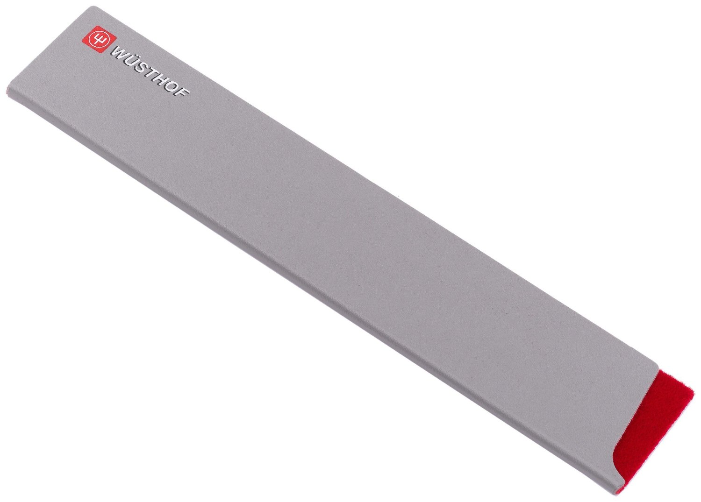 wusthof blade guard 10 inch chef 39 s knife ebay. Black Bedroom Furniture Sets. Home Design Ideas