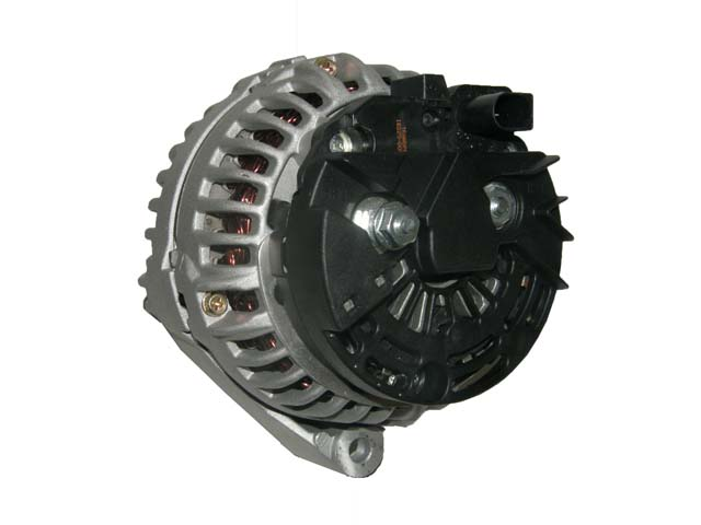 New 150 amp alternator mercedes benz cl500 clk430 cls500 for Mercedes benz alternator repair cost