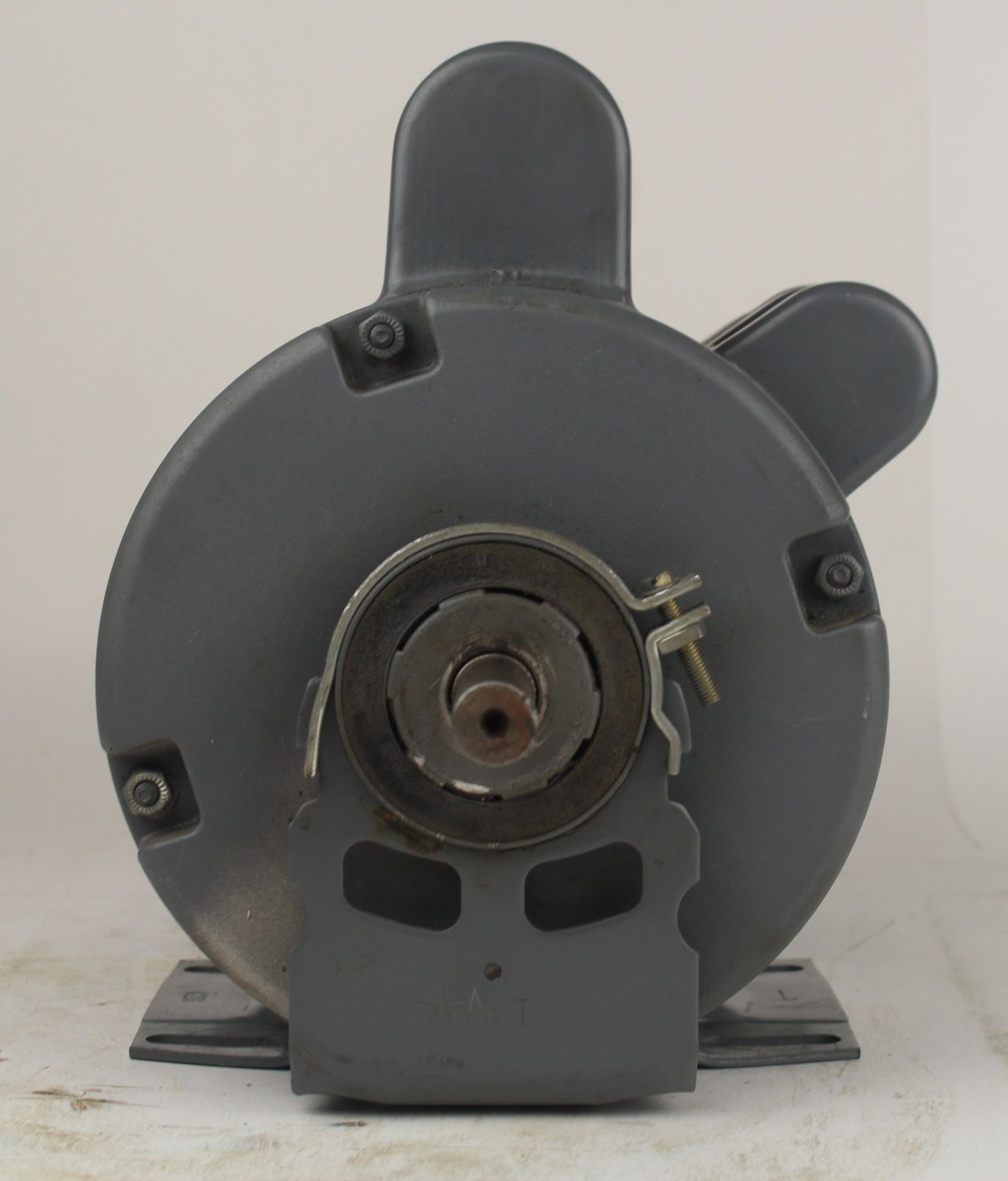 Dayton Continuous Duty Agricultural Fan Motor 1hp 4k124d Usg