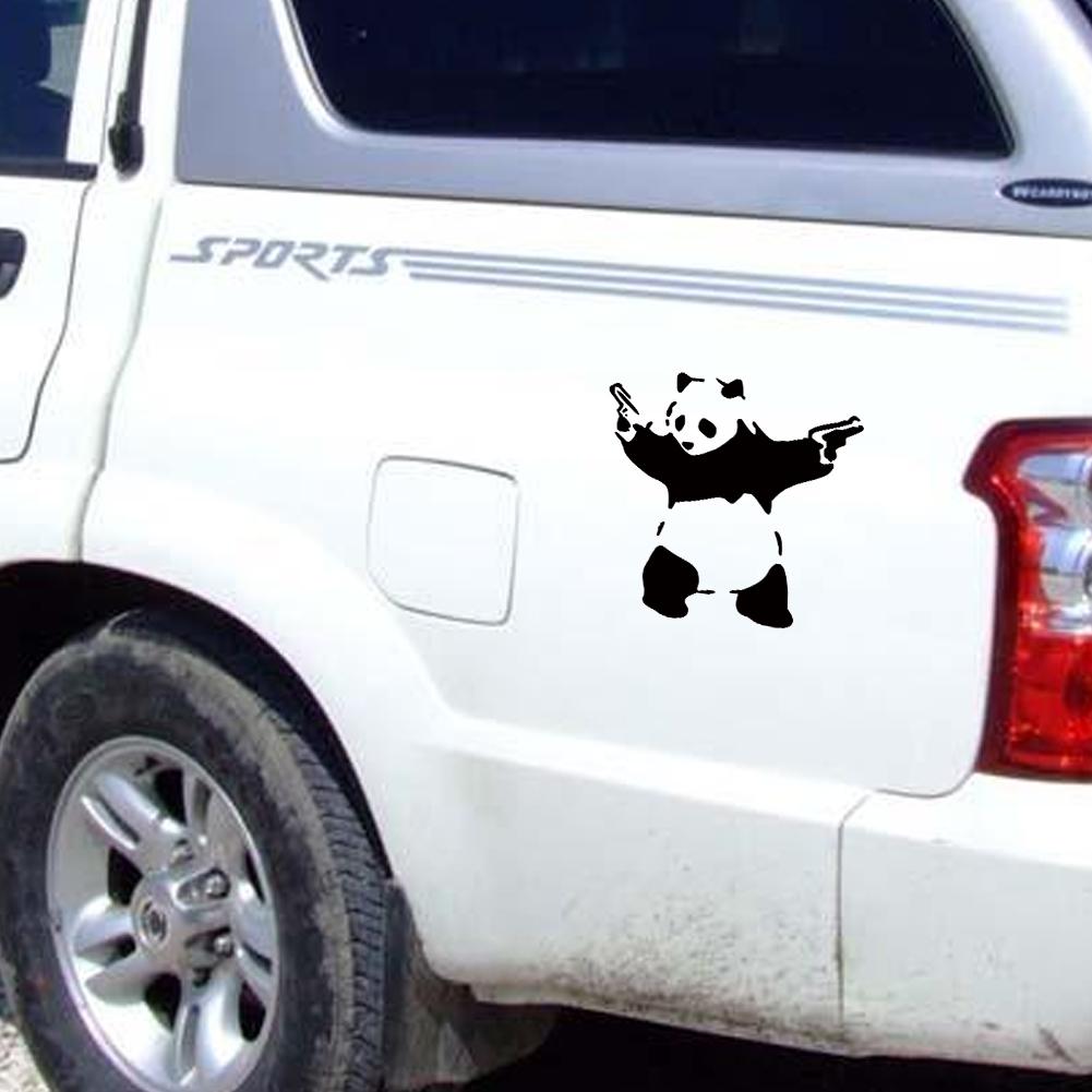 Car stickers removable waterproof vinyl decal decor environmental diy