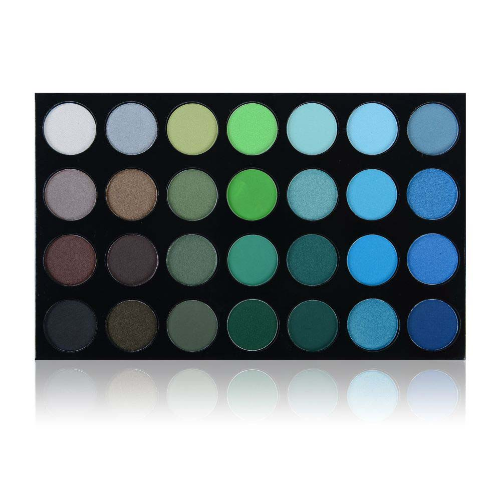 SHANY The Masterpiece 28 Colors Eye shadow Palette/Refill -