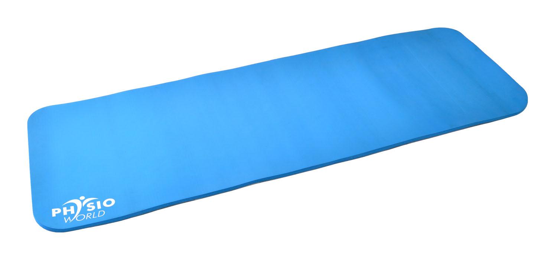 tapis de sport studio en mousse nbr pilates fitness physioworld ebay