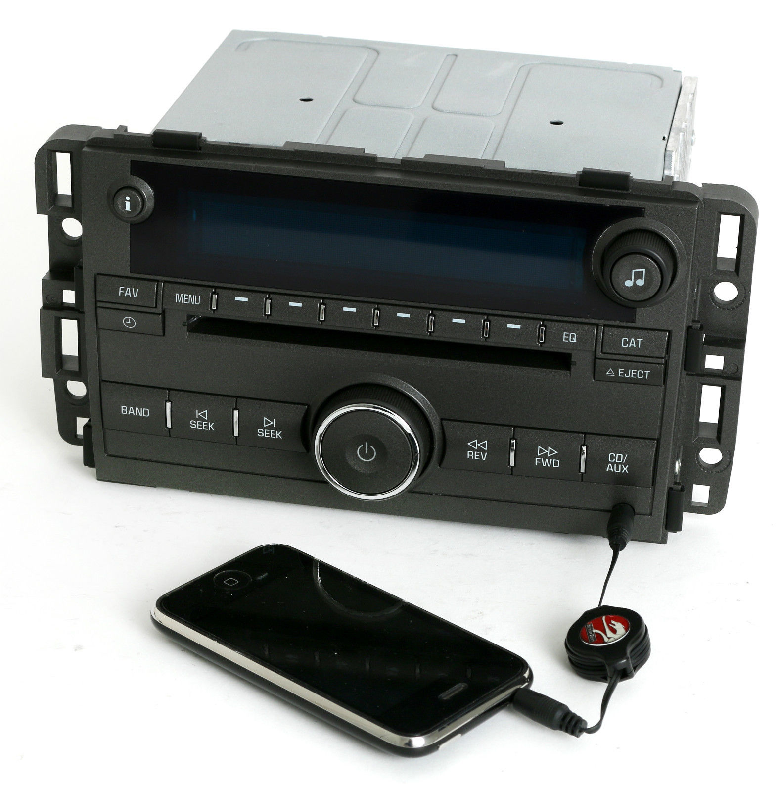 Buick Lucerne 2008 AM FM MP3 CD Player w Aux Input - US8 - 25957382 on plymouth neon, exotic cars neon, venom gt neon, mustang neon, harley-davidson neon, dodge neon, nissan neon, fresh air door 2002 neon,
