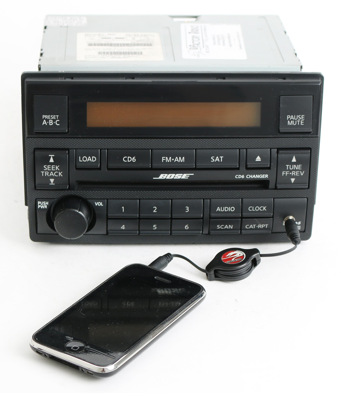 Radio Bose Ebay Img
